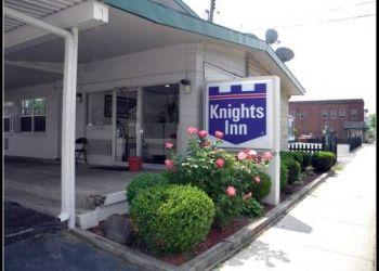 Hotel Milwood, 1211 S. Westnedge Ave., Knights Inn
