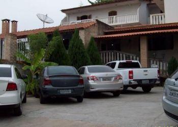 RUA IDA MASCARENHAS LAGE, 656, 37470-000 SÃO LOURENÇO / MG, HOTEL CICONHA