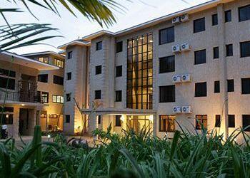 Hotel Bulenga, 4 Upper Kololo Terrace, Protea Hotel Kampala