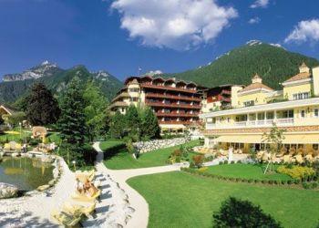 Hotel Maurach am Achensee, Mühltalweg 10, Alpenrose Sporthotel Wellnessresidenz