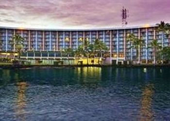 71 Banyan Dr, 96720 Hilo, Hotel Castle Hilo Hawaiian**