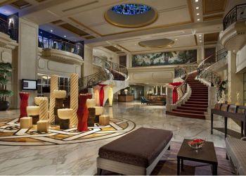 Hotel Singapore, 25 Scotts Road,, Hotel Royal Plaza On Scotts****