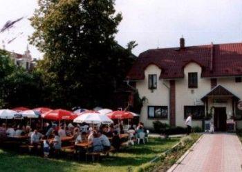 Pension Česká Lípa, Svárovská 2993, Palounek