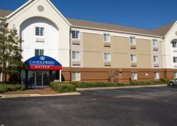 600 Corporate Ridge Dr, Hoover, Candlewood Suites