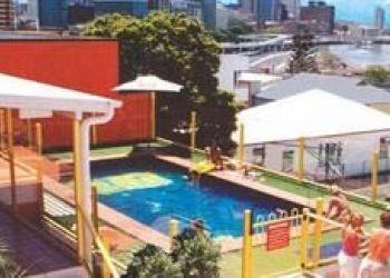 Herberge Brisbane, 380 Upper Roma Street, Qld 4000, Hostel Brisbane City Backpackers