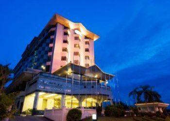 Hotel Bandar Seri Begawan, LOT 31954, SPG 9, KG ANGGEREK DESA, Hotel Orchid Garden
