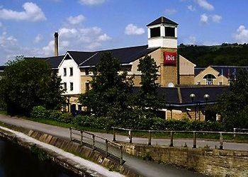 Salts Mill Road Quayside, BD18 3ST Bradford, Ibis Bradford Shipley