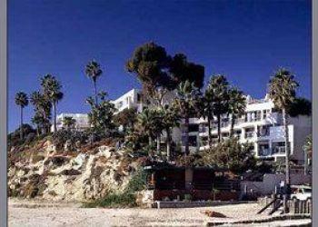 Hotel Laguna Niguel, 2020 South Coast Hwy, , Laguna Beach Inn