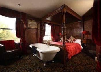 Hotel Durham, 34 Old Elvet, Gadds Town House