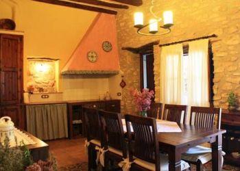 Wohnung Sant Jordi, San Vicente 13, Casa Rural L´america