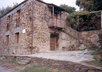 Cabanela, 27651 Navia de Suarna, Casa de Amable