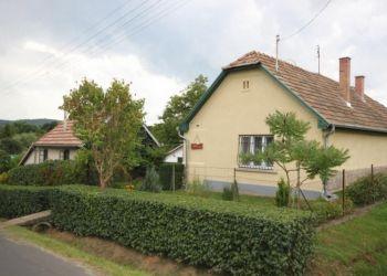 Wohnung Nógrádmarcal, Rákóczi út 64., Part Vendégház