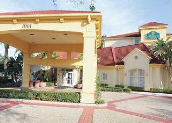 8101 Peters Rd, Plantation, La Quinta Inn & Stes Ft Lauderdale