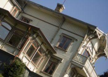 Hotel Trollhattan, Stromberg, Hotel Albert Kok