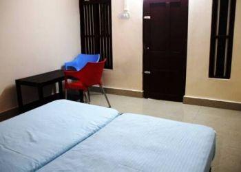 Appartamento di vacanza Alappuzha, Near HMCA Chapal, Vedanta Wake Up! Along The Dreamy...