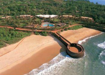 Hotel Marmagao, Sinquerim, Condolim, Bardez, Goa 403515, India, Fort Aguada Beach Resort