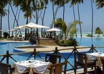 Hotel Kiwengwa, Kiwengwa Beach, North East Coast, Hotel Ocean Paradise Resort****