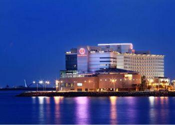 Hotel Jeju, 66, Tapdong-ro, Hotel Ramada Plaza Jeju Ocean Front*****