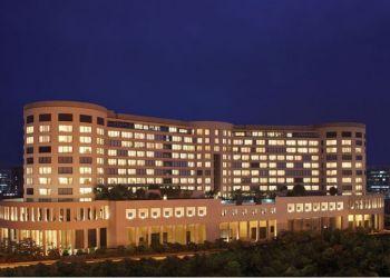 Hotel Mumbai, C-56, G Block, Bandra Kurla Complex, Hotel Trident Bandra Kurla*****