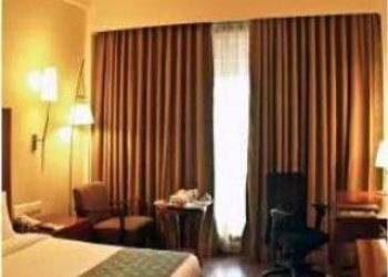 Hotel Dhānd, SP-36B,RIICO INDUSTRIAL AREA,DELHI-JAIPUR HIGHWAY, 303101 RAJASTHAN, Cambay Spa & Resort