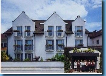 Hotel Ingolstadt, Gundekarstraße 4, Hotel Pius Hof***
