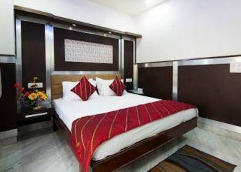 Hotel Bhiwadi, N-2/1, DLF Phase-2 Jacaranda Marg, Rama Residency