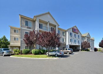 Hotel Oregon, 2243 SW Yew Ave, Comfort Suites Airport