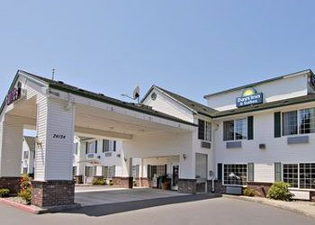 Hotel Gresham, 24124 Se Stark St, Hotel Days Inn & Suites Gresham**