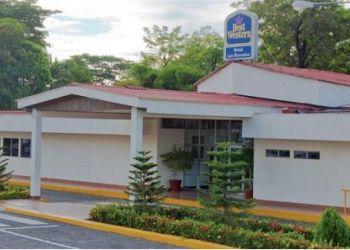 Albergo Managua, Km 11 Carretera Norte, Hotel Best Western Las Mercedes