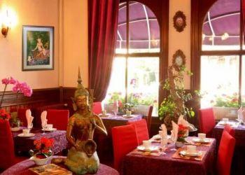 Hotel Houlgate, 1 Boulevard des Belges, Castel De Siam