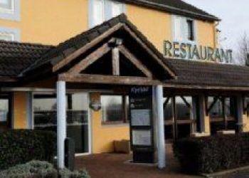 93 Rue De Rome ZI de Netreville, Evreux, Hotel Kyriad Evreux -Netreville