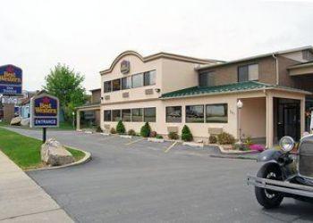 365 N Main, Utah, Best Western Tooele
