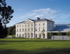 Farnham Estate, Cavan, Hotel Radisson Blu Farnham Estate**** - ID3
