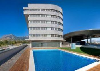 Carretera de Toledo a Piedrabuena,, E-45123 Layos, Hotel Citymar Layos Golf****