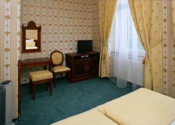 Hotel Chomutov, Mostecka 387, Hotel Mertin