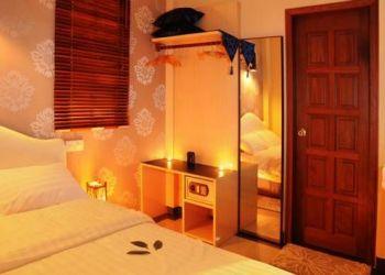 Hotel Malé, M. Naainfaruge, Dace Hotel