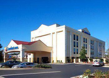3980 Atlanta Hwy, Athens, Comfort Inn