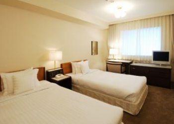 Hotel Asahikawa, 6-chome Nanajo-dori, Loisir Hotel Asahikawa