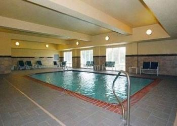 Hotel Vicksburg, 100 Berryman Road, Comfort Suites Vicksburg
