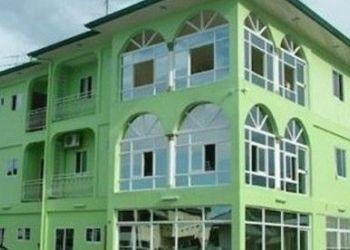 Hôtel Paramaribo, Jacobastraat 15, Smile Hotel