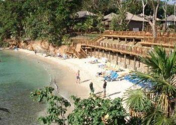 Hotel Gravel Bay, Media Luna, Media Luna Resort