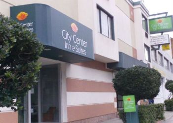 240 7th Street, 94103-4004 San Francisco, Hotel Knights Inn Downtown San Francisco, CA*
