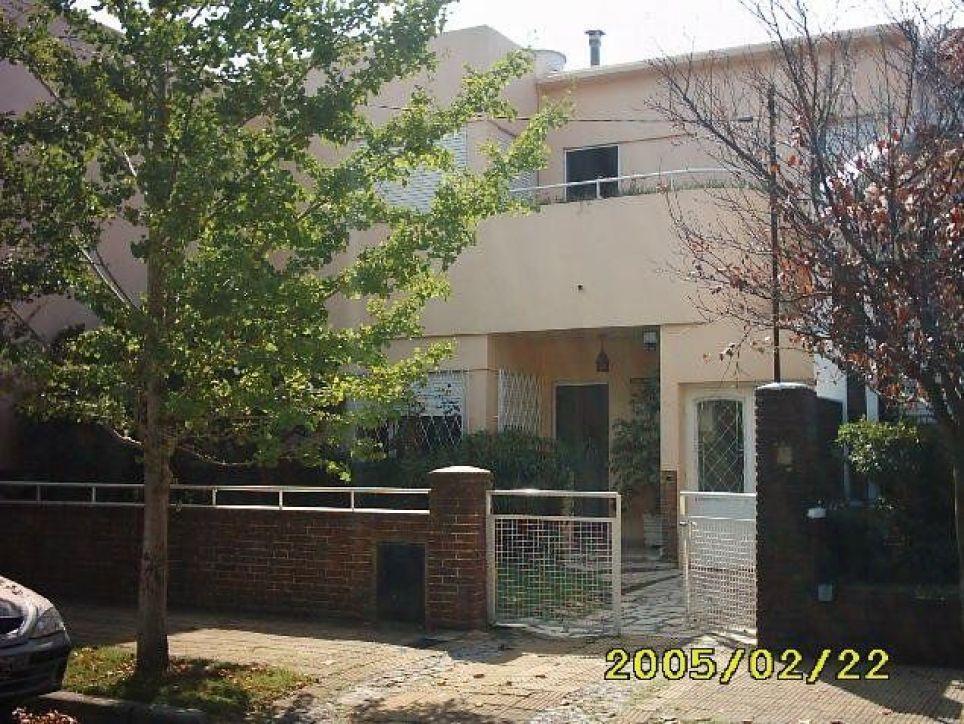 Nilda: Tengo piso compartido, Gran Buenos Aires Zona Norte