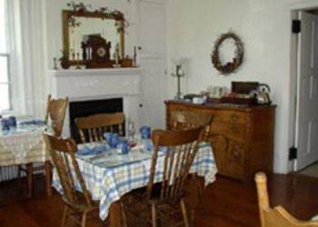 Wohnung Gettysburg, 2350 Baltimore Pike, The Lightner Farmhouse