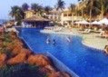 Panaji, Goa Marriott Resort 5*