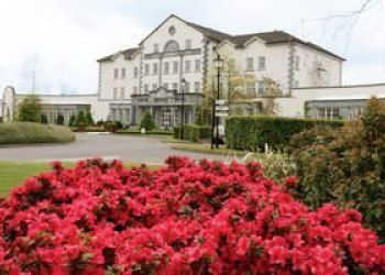 Cranaghan, Cavan, Hotel Slieve Russell Golf & Country Club****