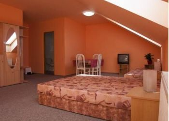 Wohnung ?elákovice, Husova 121, Penzion Na Vošverku