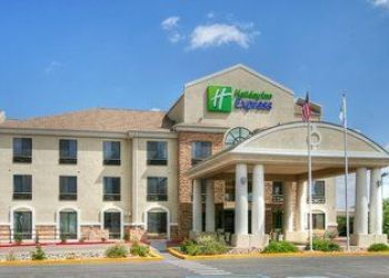 1040 N California St, New Mexico, Holiday Inn Express