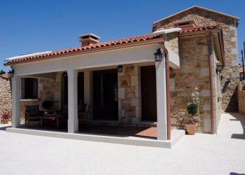 Hotel Ribadumia, A Aldea da Bouza, 11 , A Casa de Alicia