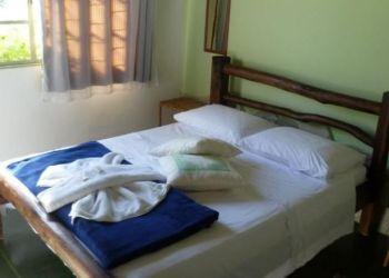 Hotel CHAPADA DOS GUIMARÃES / MT, RUA PROJETADA, 10, POUSADA CAMBARÁ